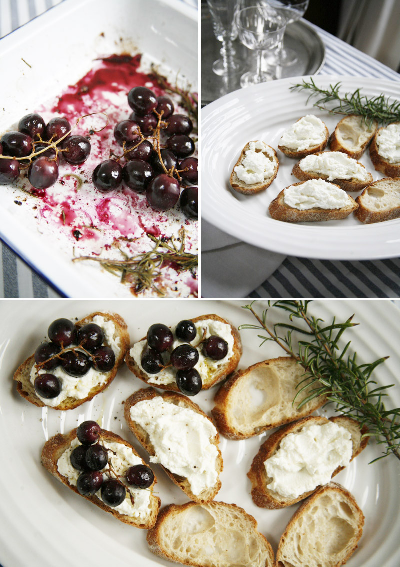 How to make Crostini canapes_0157