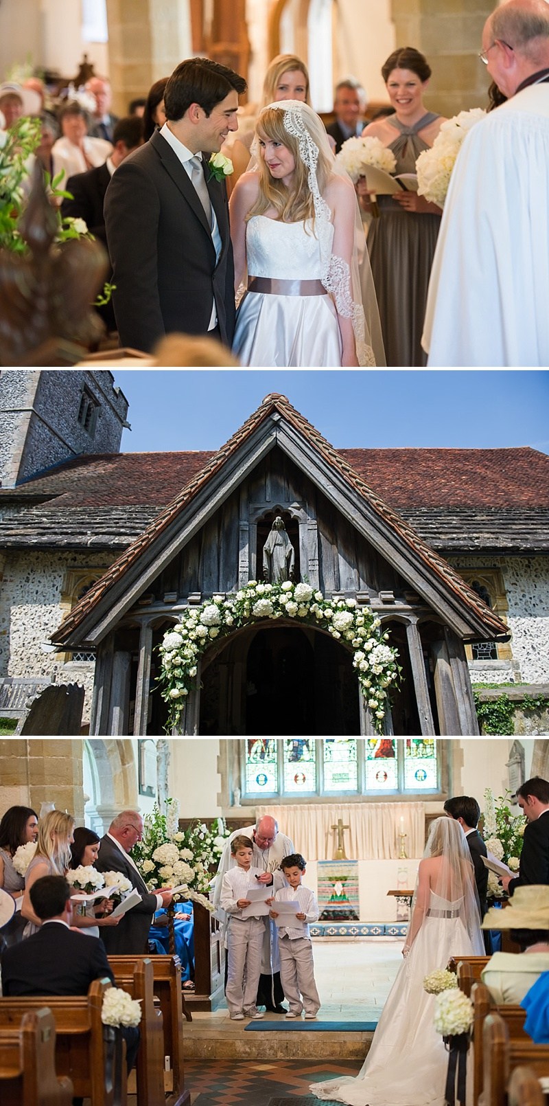 Ivory And Grey Themed Wedding At Birling Manor, Sussex, Bride In Opulence by Suzanne Neville, Images By Especially Amy_0003