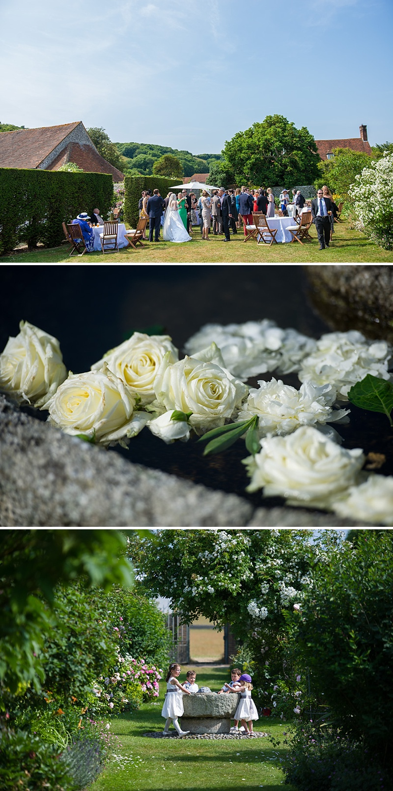 Ivory And Grey Themed Wedding At Birling Manor, Sussex, Bride In Opulence by Suzanne Neville, Images By Especially Amy_0007