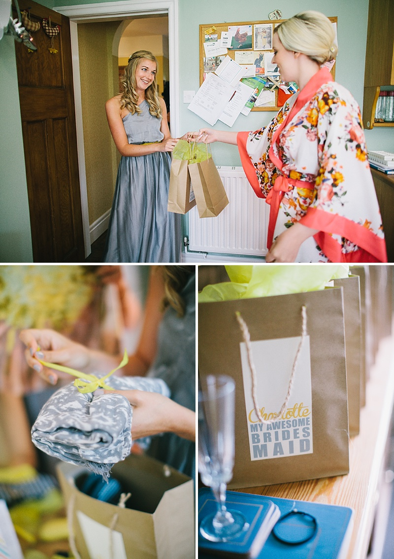 Rustic Tipi Wedding With Yellow Details In Shropshire, Bride In Sienna By Sassi Holford, Images By Chris Barber_0005