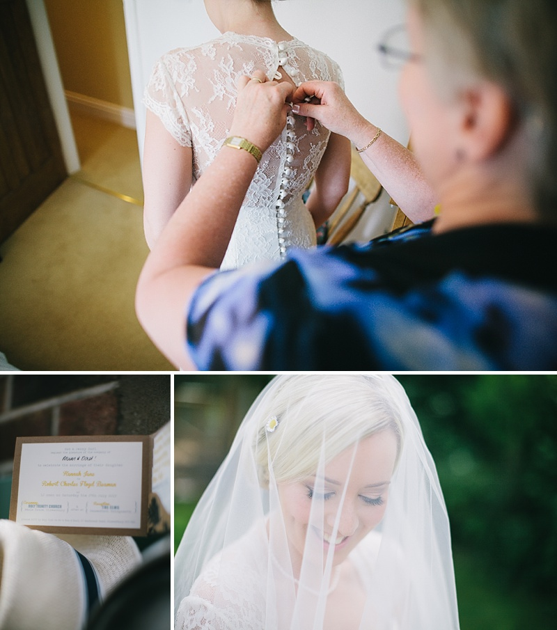 Rustic Tipi Wedding With Yellow Details In Shropshire, Bride In Sienna By Sassi Holford, Images By Chris Barber_0006
