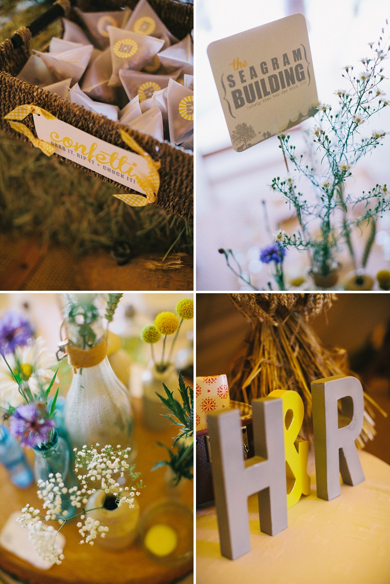 Rustic Tipi Wedding With Yellow Details In Shropshire, Bride In Sienna By Sassi Holford, Images By Chris Barber_0013