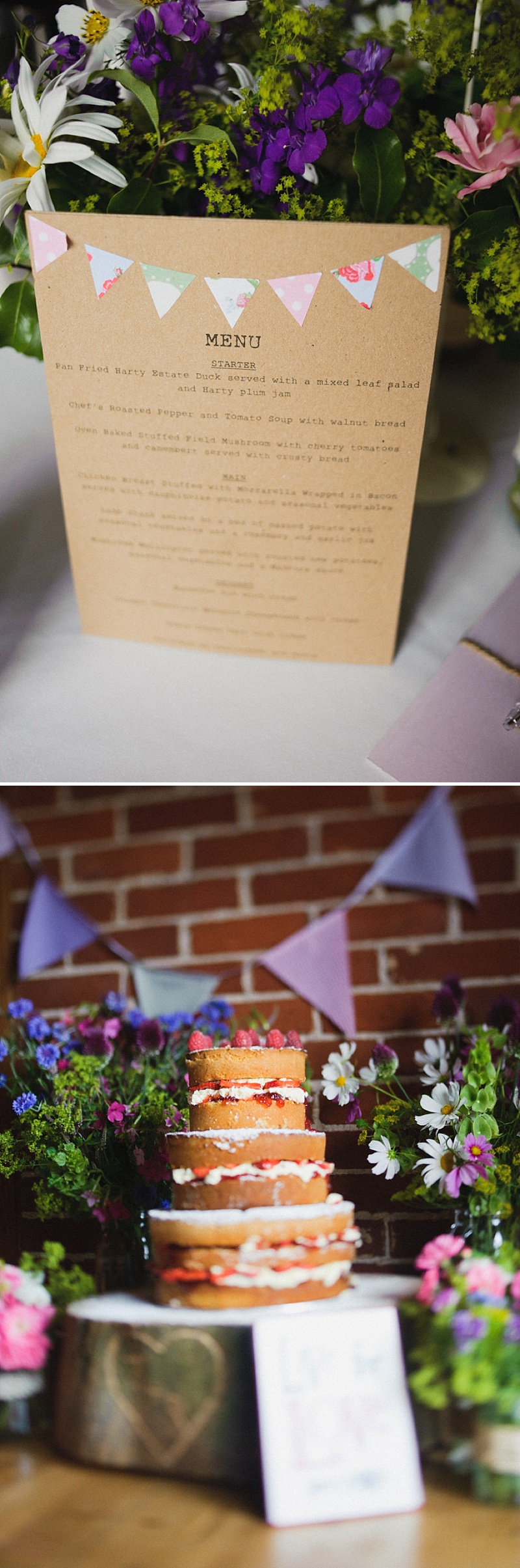 Vintage Inspired Barn Wedding At The Ferry House Inn Kent, Bride In Balta By Pronovias, Images By Hannah-May_0013