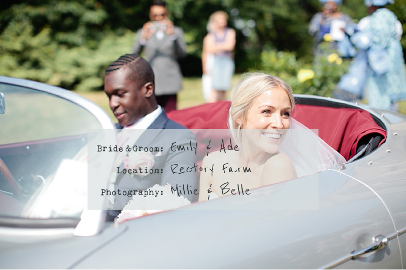 cover-Elegant-Church-Wedding-In-Cambridge,-Reception-At-Rectory-Farm,-Bride-In-Lace-Gown-by-Benjamin-Roberts-with-Pink-Peony-Bouquet,-Traditional-Nigerian-Dress,-Images-by-Millie-&-Belle_0000