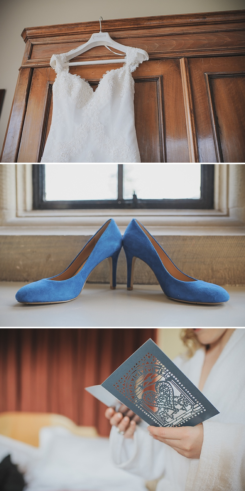 A Simple Contemporary Welsh Wedding With Blue colour Scheme And Provonias Dress_0001