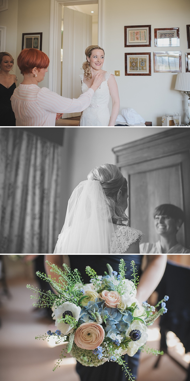 A Simple Contemporary Welsh Wedding With Blue colour Scheme And Provonias Dress_0003