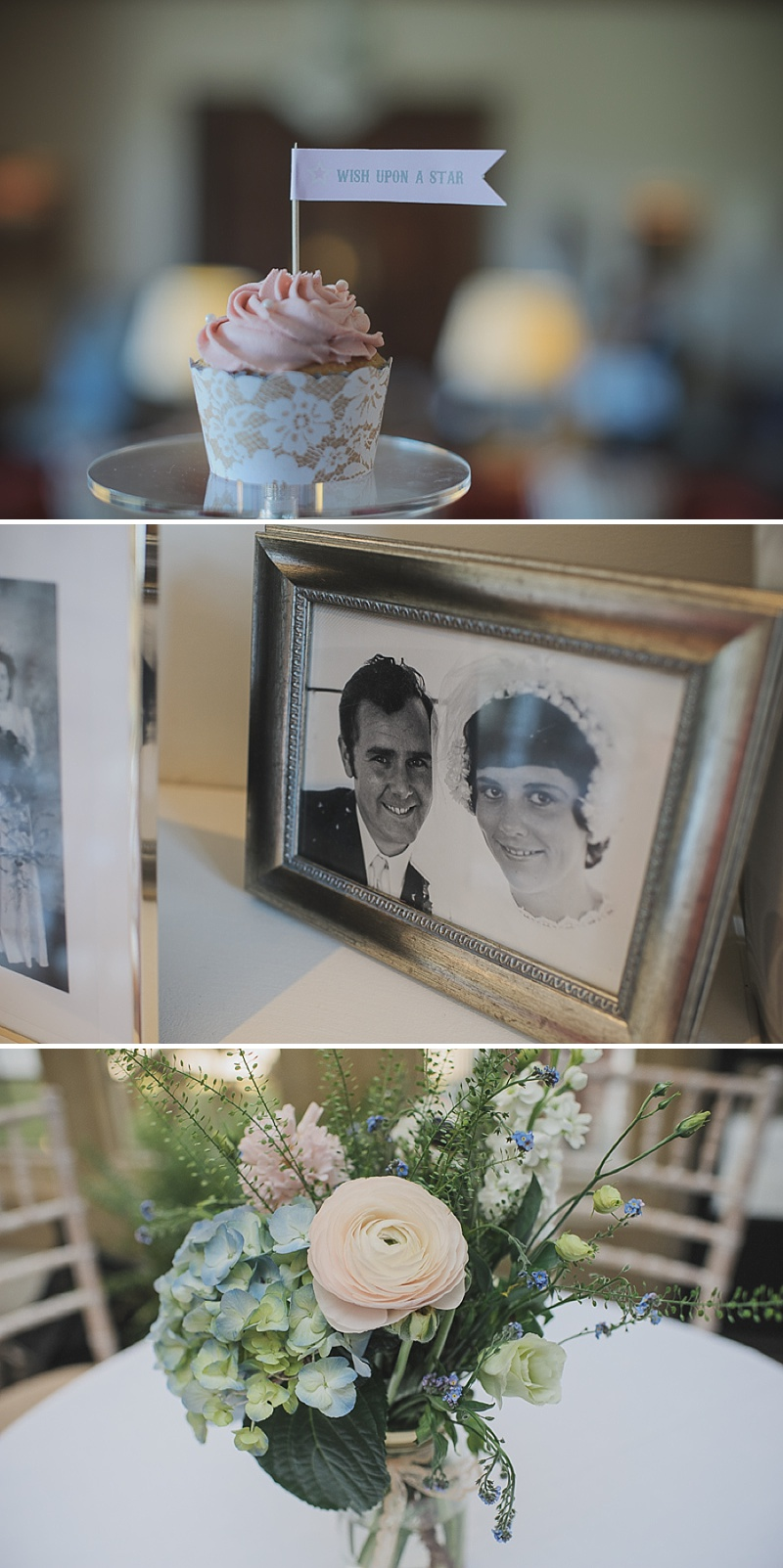 A Simple Contemporary Welsh Wedding With Blue colour Scheme And Provonias Dress_0007