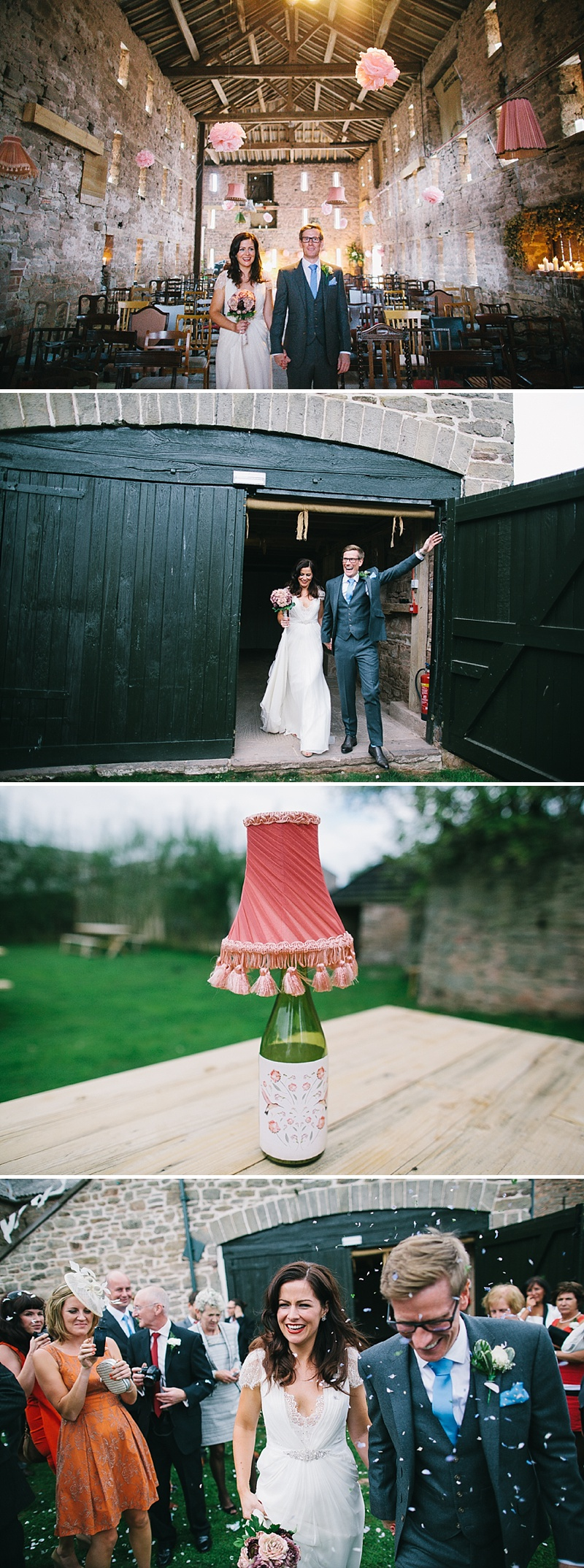 A Vintage inspired Midlands Wedding At Lyde Court With Jenny Packham Dress._0007