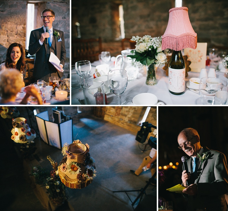A Vintage inspired Midlands Wedding At Lyde Court With Jenny Packham Dress._0011