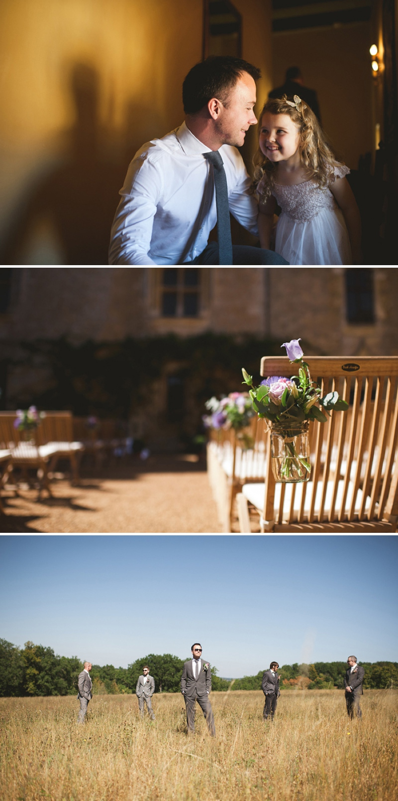 A beautiful elegant wedding at chateau de la bourlie in the Dordogne France with a Jim Hjelm Gown_0259