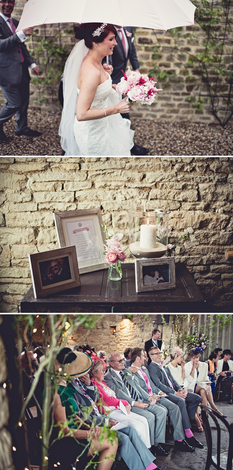 A pretty wedding at Cripps Barn by Anna Clarke photography with a lace pronovias dress_0306