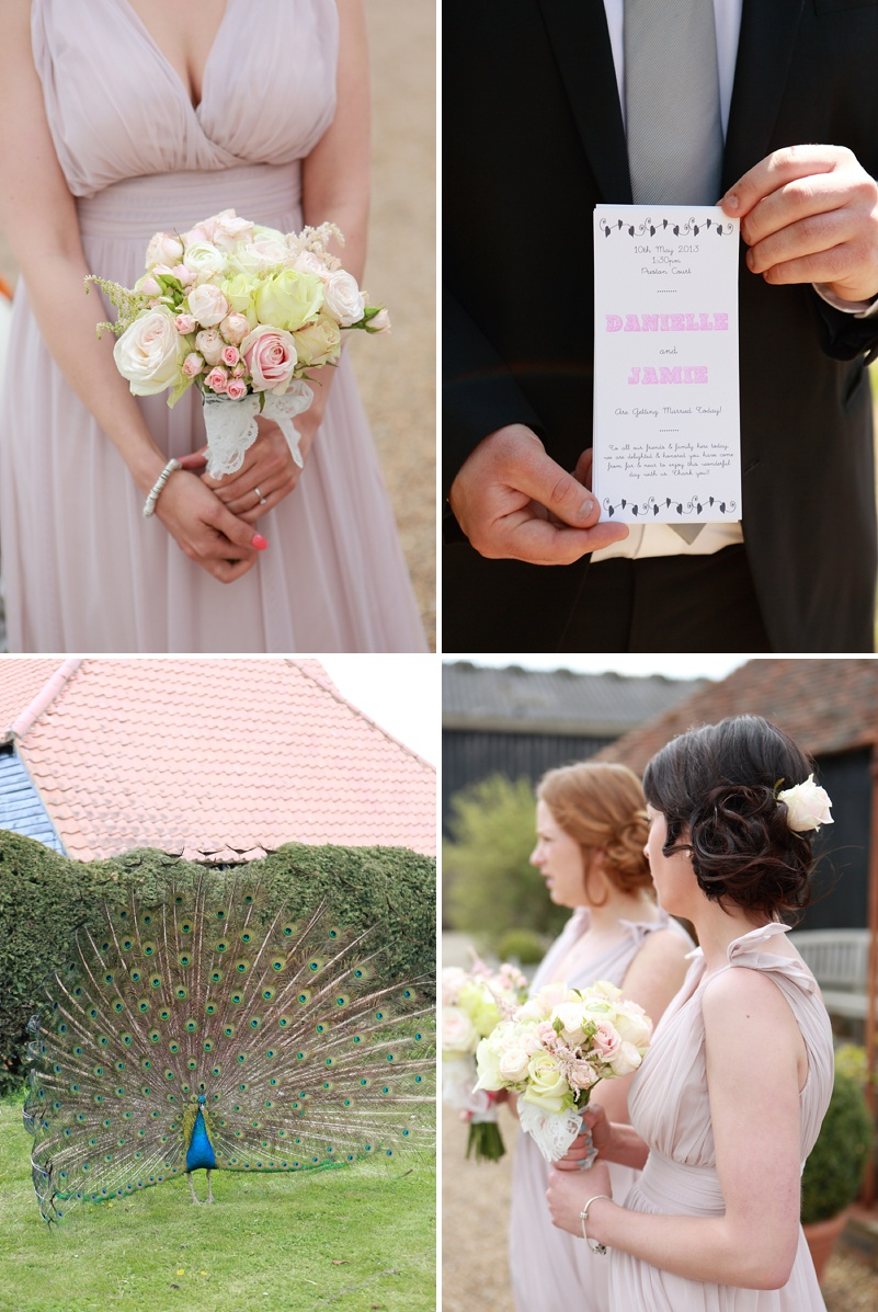 An Outdoor english Wedding At Preston Court In Canterbury With Pronovias Dress_0006