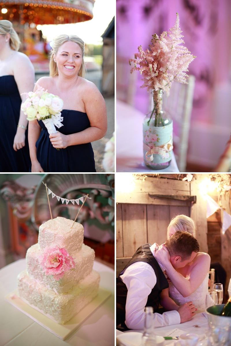 An Outdoor english Wedding At Preston Court In Canterbury With Pronovias Dress_0014