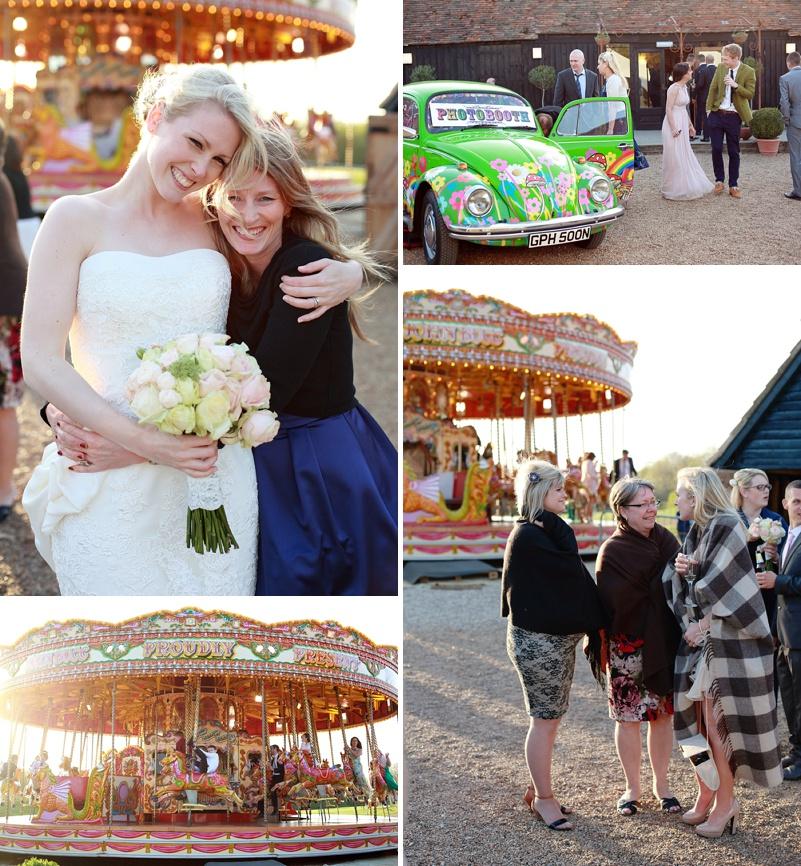 An Outdoor english Wedding At Preston Court In Canterbury With Pronovias Dress_0015
