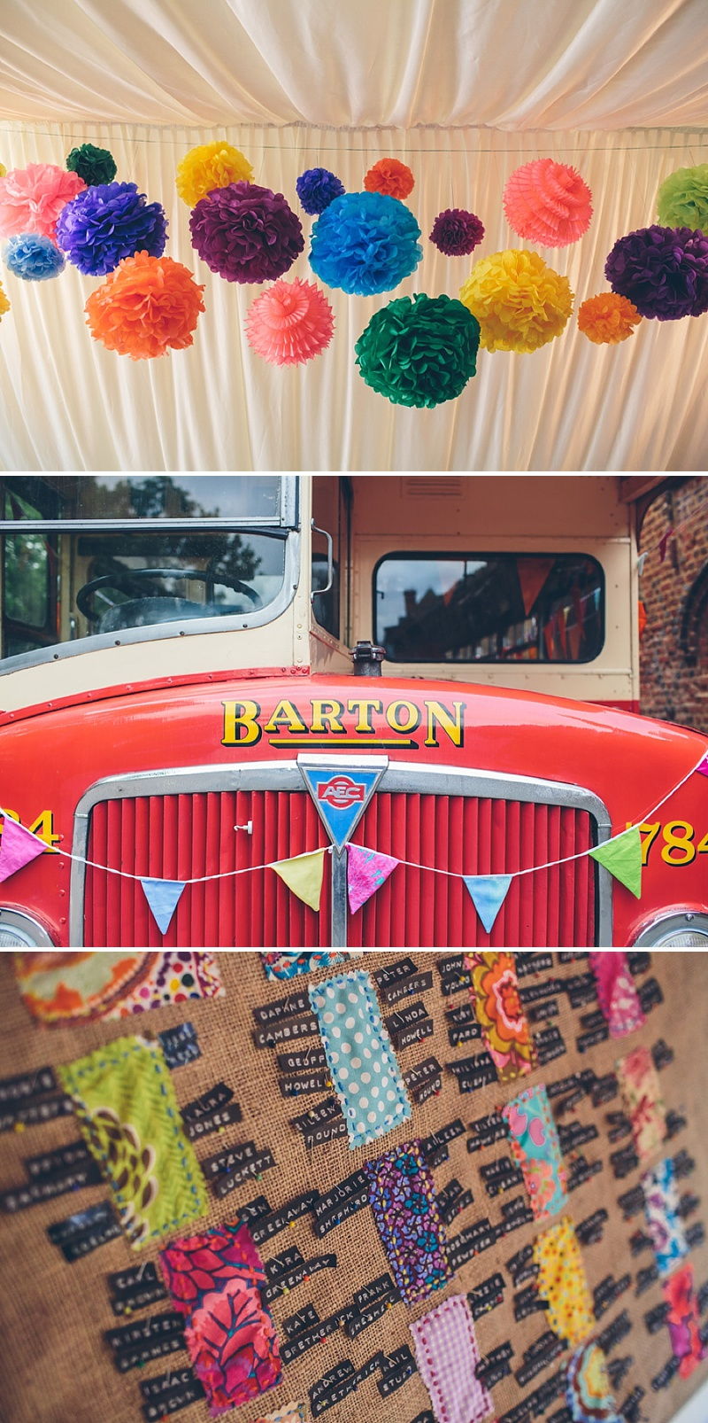 Colourful Rustic Wedding At The Rickety Barn Cambridgeshire Bride In Benjamin Roberts Gown Groom In Navy Cad And The Dandy Suit Images By Richard Skins026