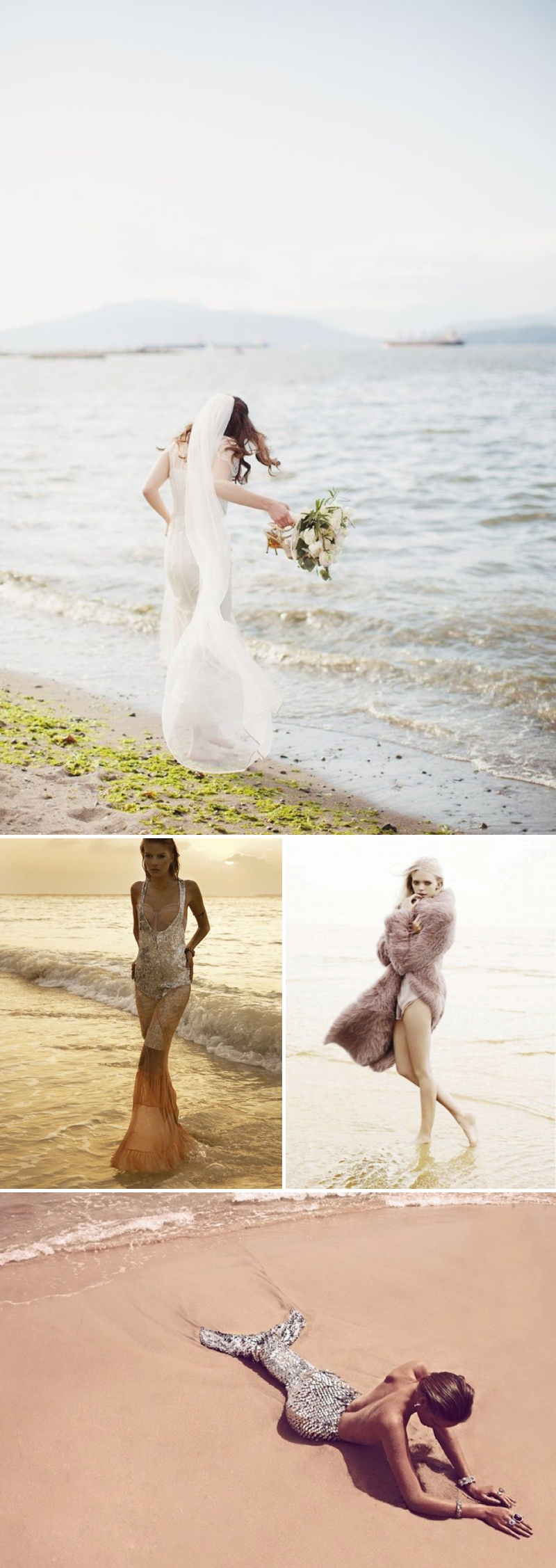 Mermaid inspiration for your wedding day_0224