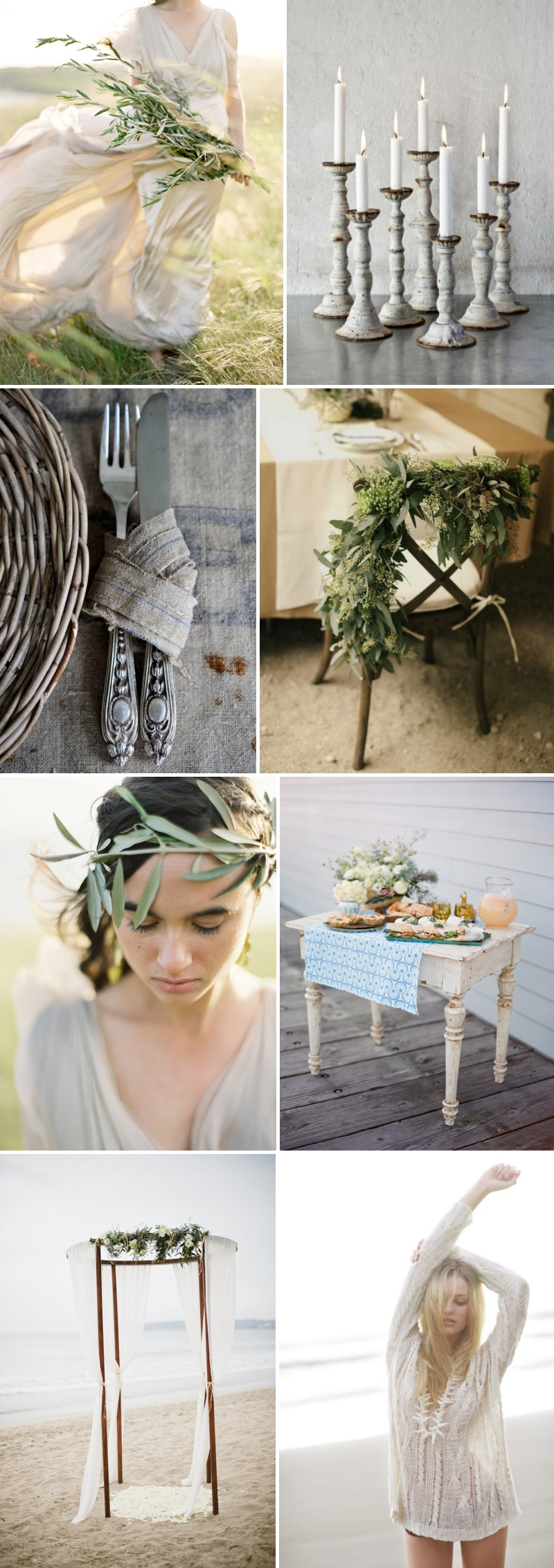 Mermaid inspiration for your wedding day_0227