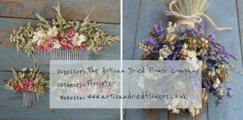 Dried Wedding Flowers Bouquets UK Archives - ROCK MY WEDDING | UK ...