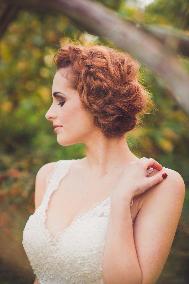 wedding hair inspiration archives - rock my wedding | uk wedding blog
