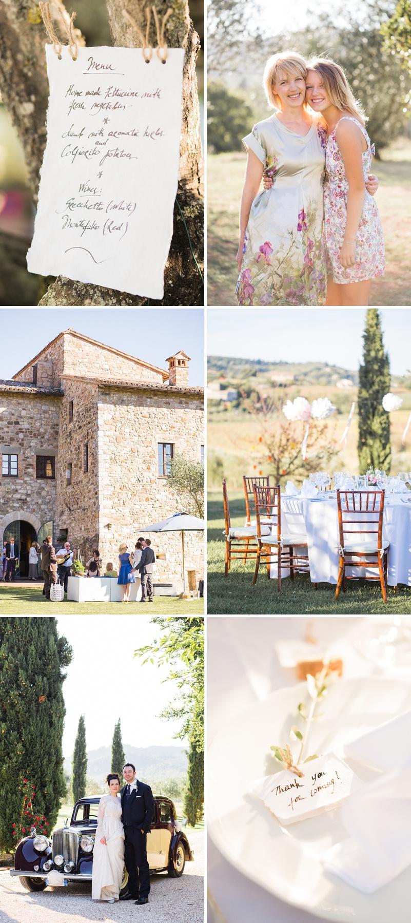 A Italian Destination Wedding In Tuscany with a Katya Katya Shehurina dress._0009