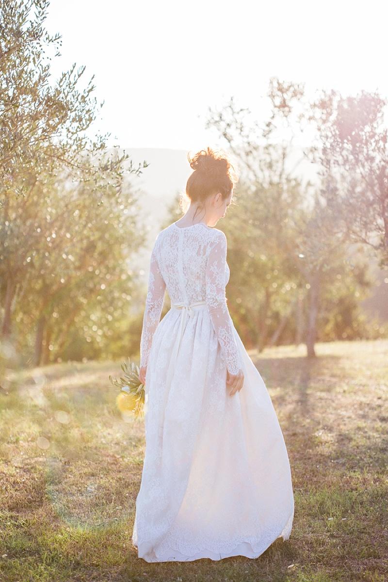 A Italian Destination Wedding In Tuscany with a Katya Katya Shehurina dress._0013