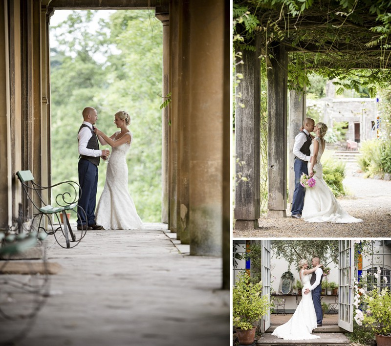 A Vintage Inspired Wedding At Penpont House Brecon With Bride In Lace Fishtail Gown By Mori Lee And Groom In Navy Suit From Suit Supply With Tweed Waistcoat And Images From Martin Ellard At My Big Day Photos_0016