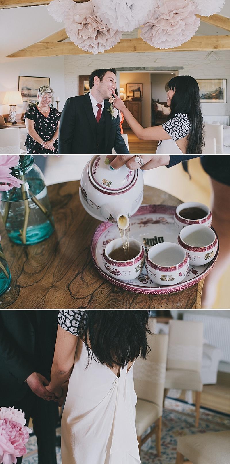 A stylish cornwall sornish wedding with a designer wedding dress by 3.1 Philip Lim_0427