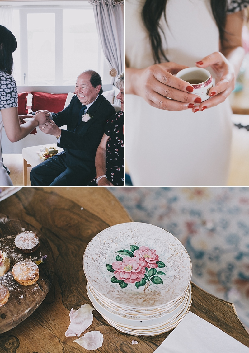 A stylish cornwall sornish wedding with a designer wedding dress by 3.1 Philip Lim_0428