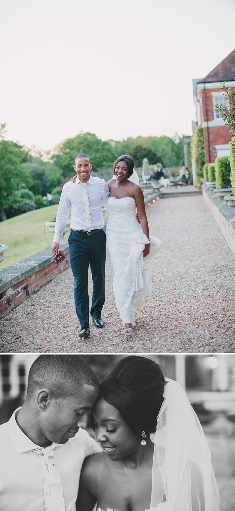 An Elegant Wedding In Dorset With Lilac Accents Bride In Dietrich By Pronovias With Vita By Jimmy Choo Sandals And Bridesmaids In Silver And Lilac Ghost Dresses Images By Hayley Savage_0013
