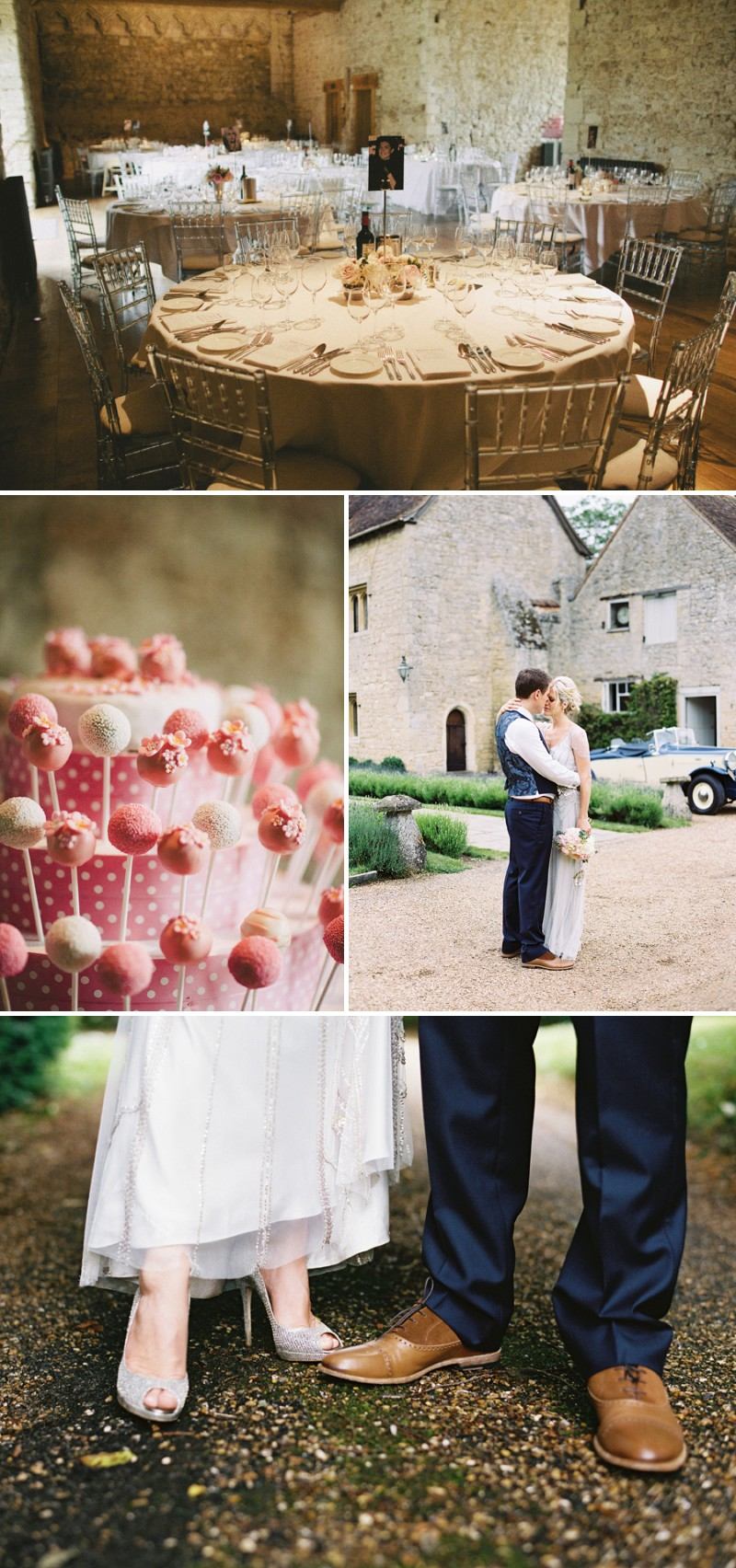 An English Country Garden And Art Deco Themed Wedding With A Jenny Packham Eden Dress At Notley Abbey And A Peony Bouquet._14