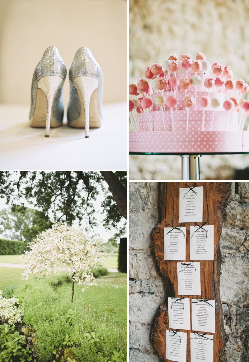 An English Country Garden And Art Deco Themed Wedding With A Jenny Packham Eden Dress At Notley Abbey And A Peony Bouquet._3