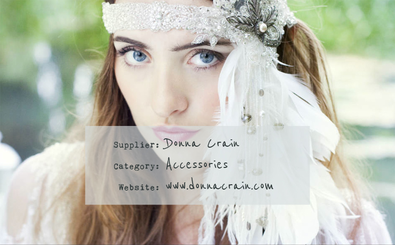 Donna Crain Wedding Accessories Archives - ROCK MY WEDDING