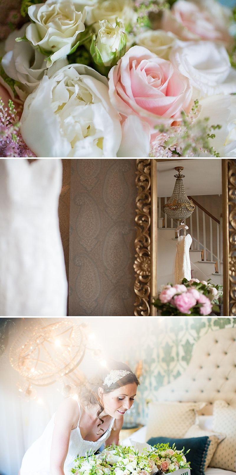 Elegant Wedding At Holkham Hall Norfolk With Bride In Hepburn By Suzanne Neville With Rachel Simpson Bridal Shoes And Nude Bridemaids Dresses From Ted Baker Images From Katherine Ashdown_0001
