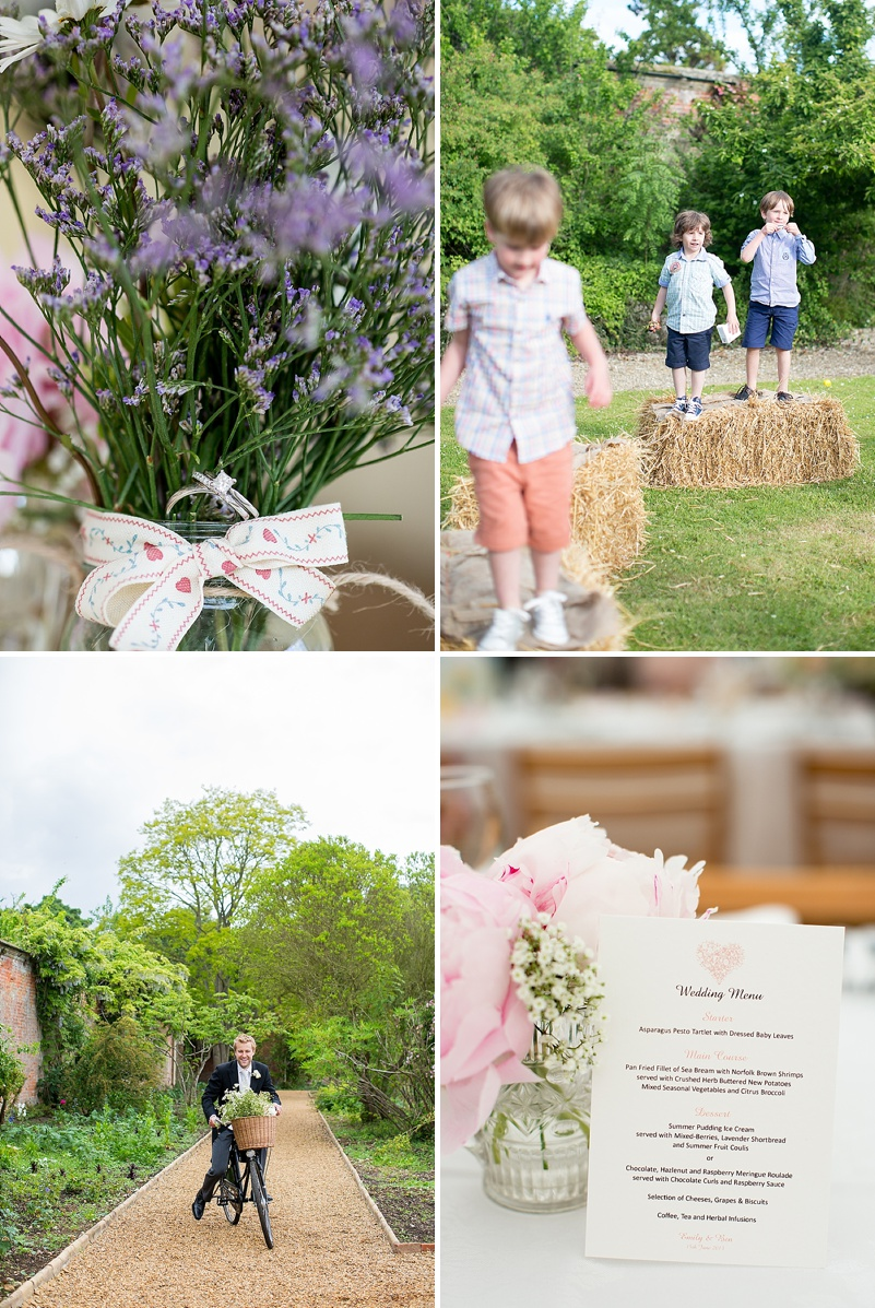 Elegant Wedding At Holkham Hall Norfolk With Bride In Hepburn By Suzanne Neville With Rachel Simpson Bridal Shoes And Nude Bridemaids Dresses From Ted Baker Images From Katherine Ashdown_0013