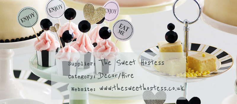 Dessert table accessories uk archives rock my wedding uk wedding rmw rates the sweet hostess junglespirit Choice Image