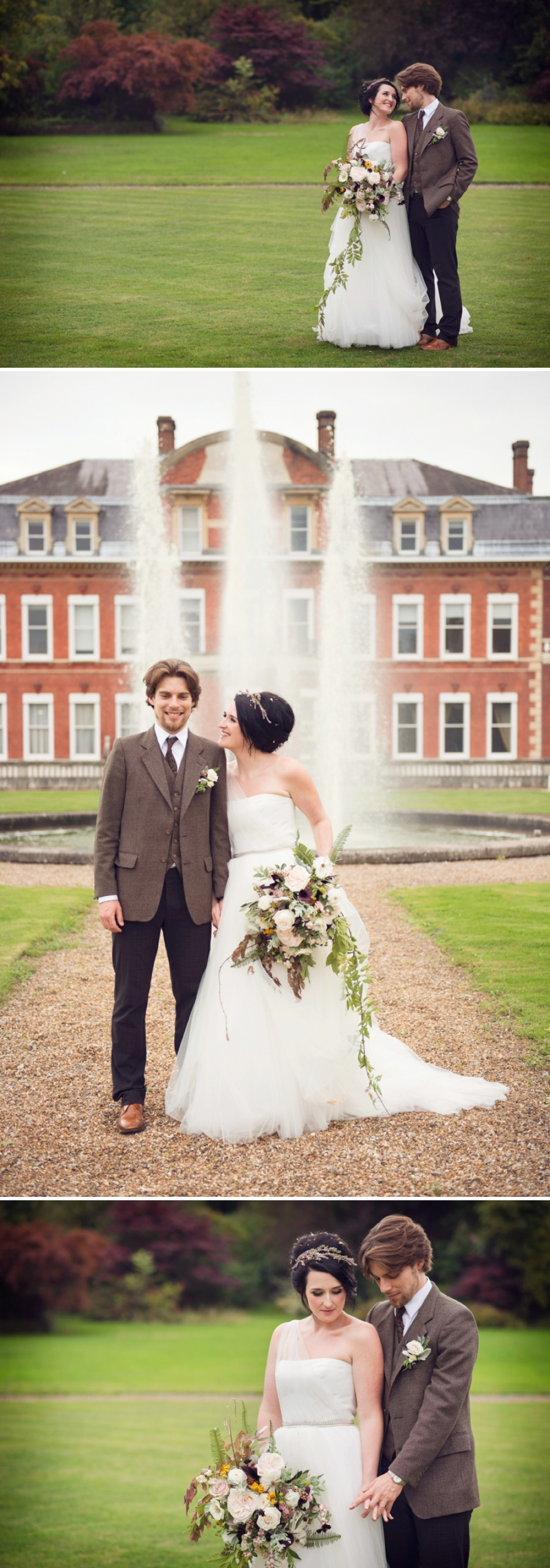 A beautiful Autumn wedding at Fetcham Park Surrey_0497