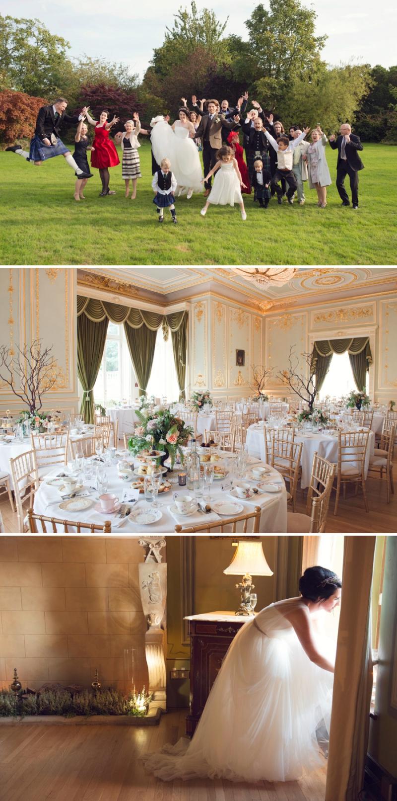 A beautiful Autumn wedding at Fetcham Park Surrey_0500