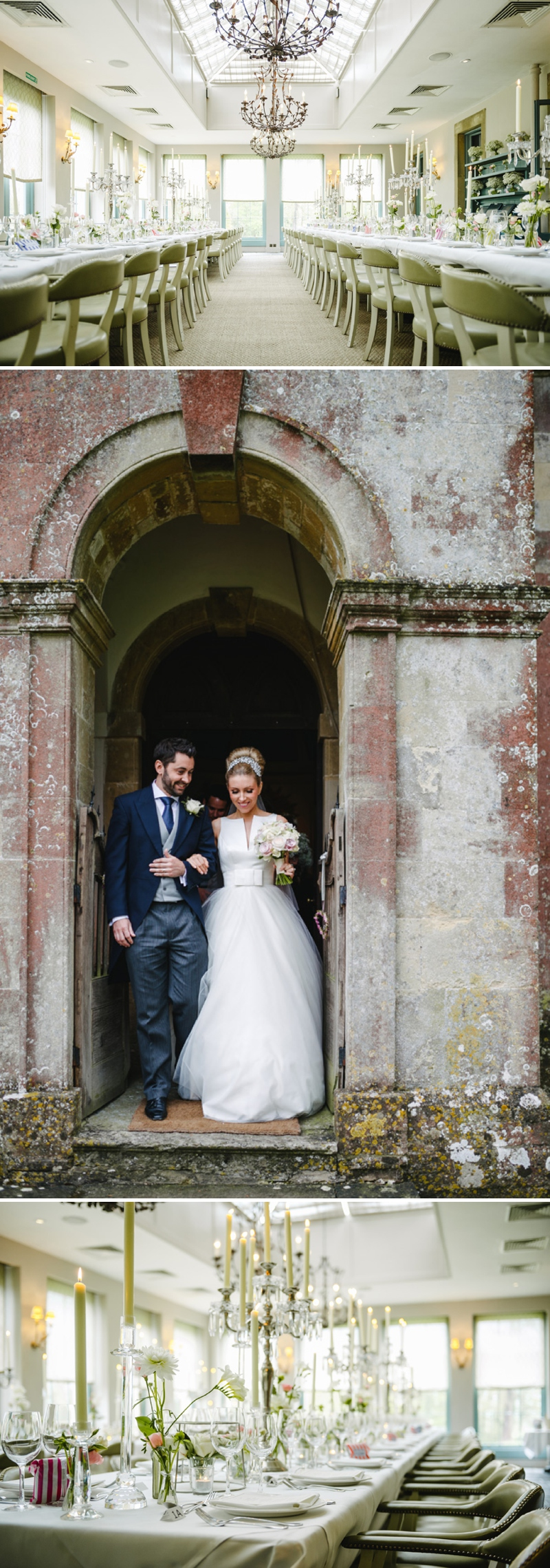 A sophisticated wedding at Babington house with Kate Spade pink shoes by Ann-Kathrin Koch_0528