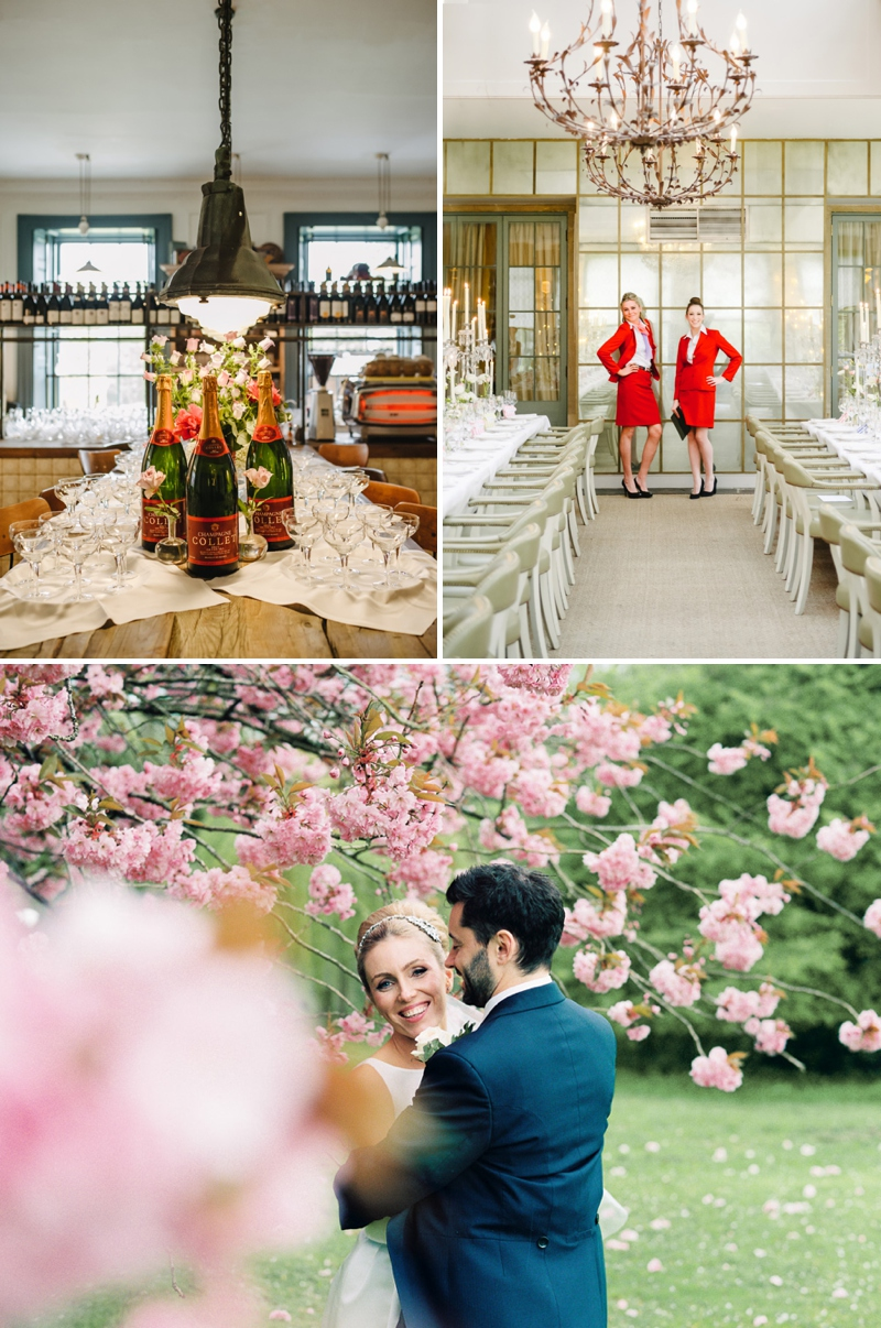 A sophisticated wedding at Babington house with Kate Spade pink shoes by Ann-Kathrin Koch_0533