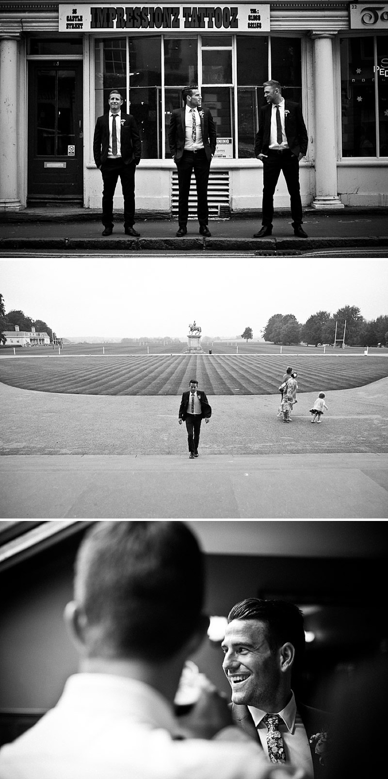 An Elegant Wedding At Stowe House In Buckinghamshire With Bride In Twenties Style Charlie Brear Gown And Groom In Suit By The Kooples Images From Matt Parry Photography_0002