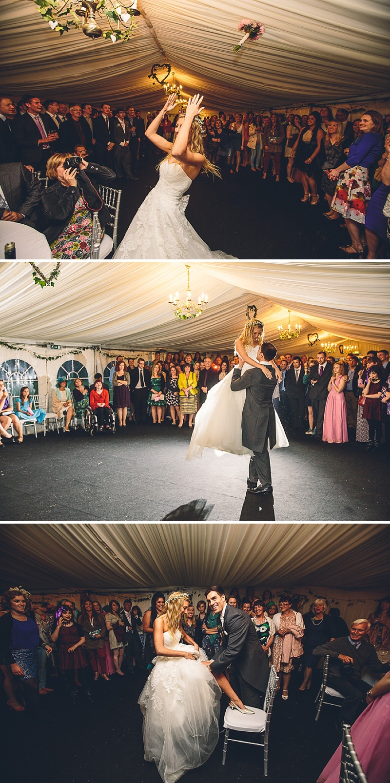 Church Wedding In Cambridge, Reception at Anstey Hall, Bride in Toscana by White One, With Dusky Pink Bridesmaids Gowns And Pink Peony Bouquet, Images by Albert Palmer Photography_0012