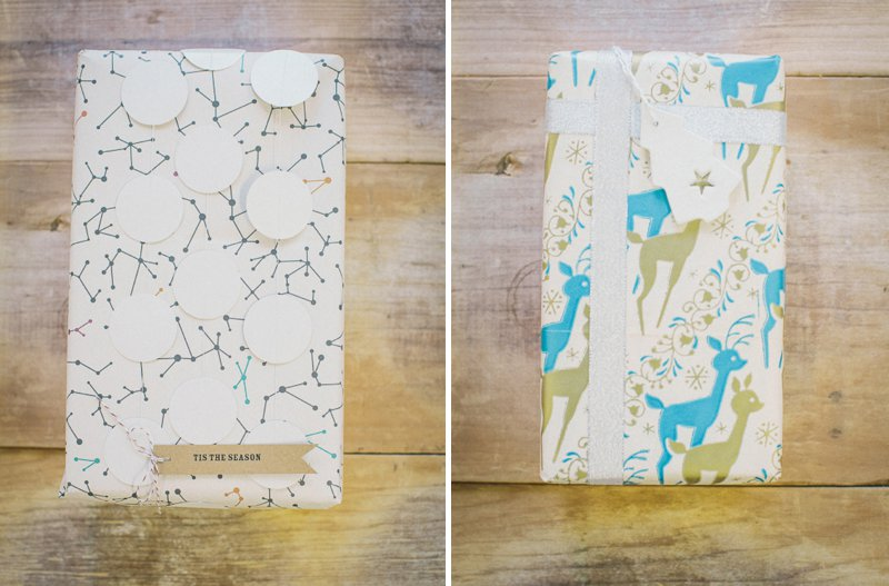 Nine Beautiful And Creative Christmas Diy Gift Wrap Ideas