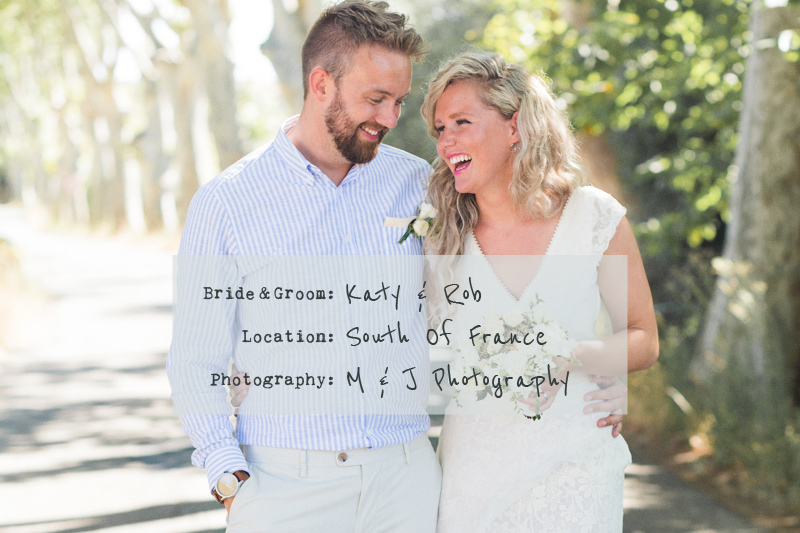 A-Beautiful-Destination-Wedding-at-Chateau-du-Puits-es-Pratx-in-France-With-A-Handmade-Bohemian-Wedding-Dress-And-White-Colour-Scheme-By-M&J-Photography.