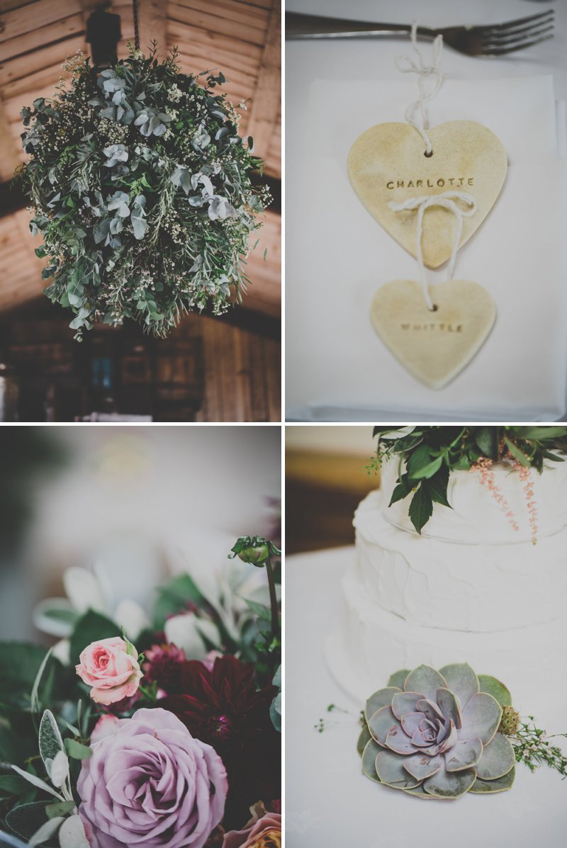 A Bohemian Wedding At Liverpool Cathedral And Owen House Farm Cheshire With Bride In Vintage Family Heirloom Gown Redesigned By Agape Bridal Boutique 8