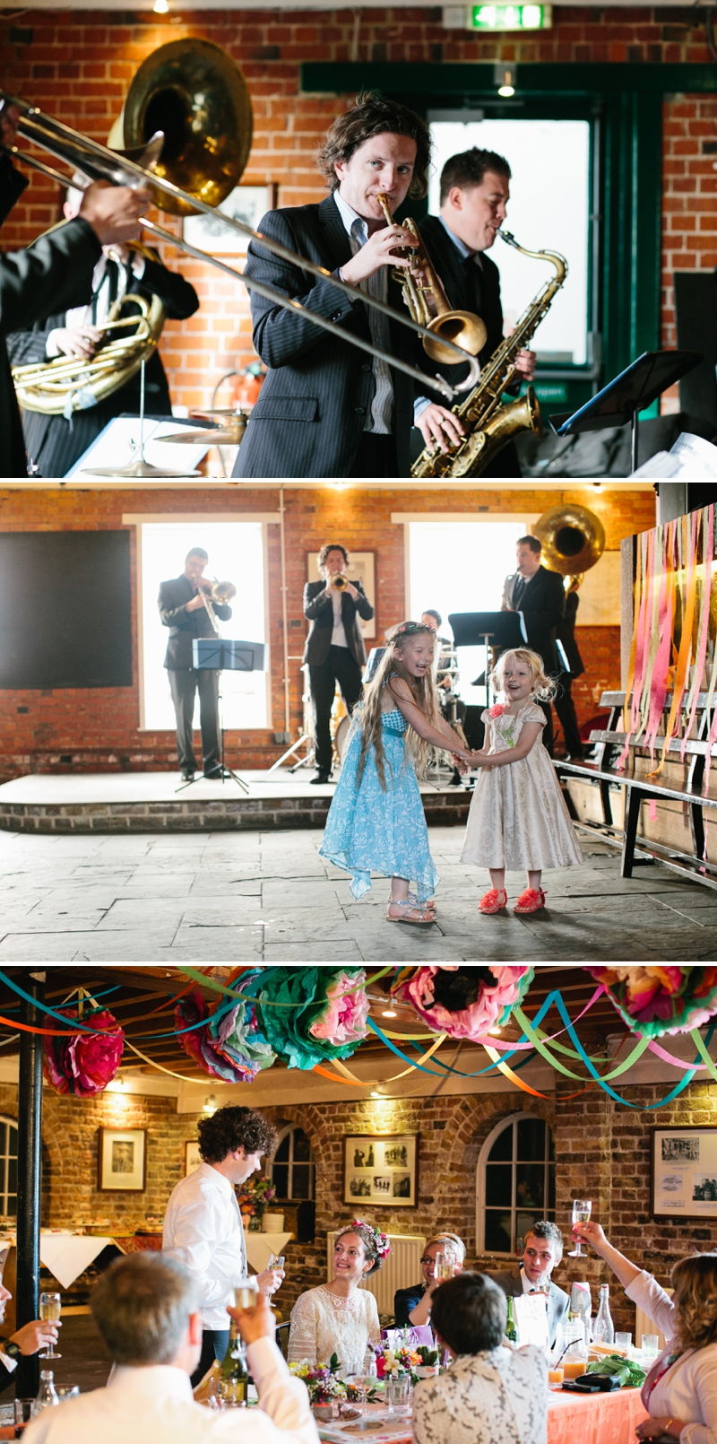 Bohemian Bride for an edwardian mexican themed wedding at The Lobster shack in Whitstable_0571