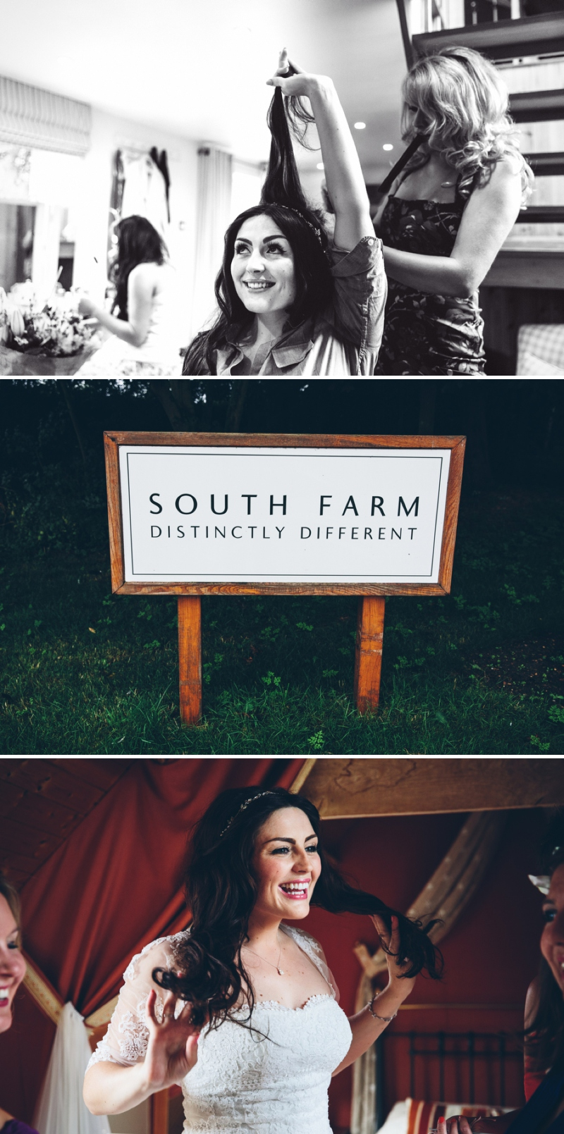 Festival fete style wedding at South farm with Urda gown by Pronovias by Mister Phill Photography_0547