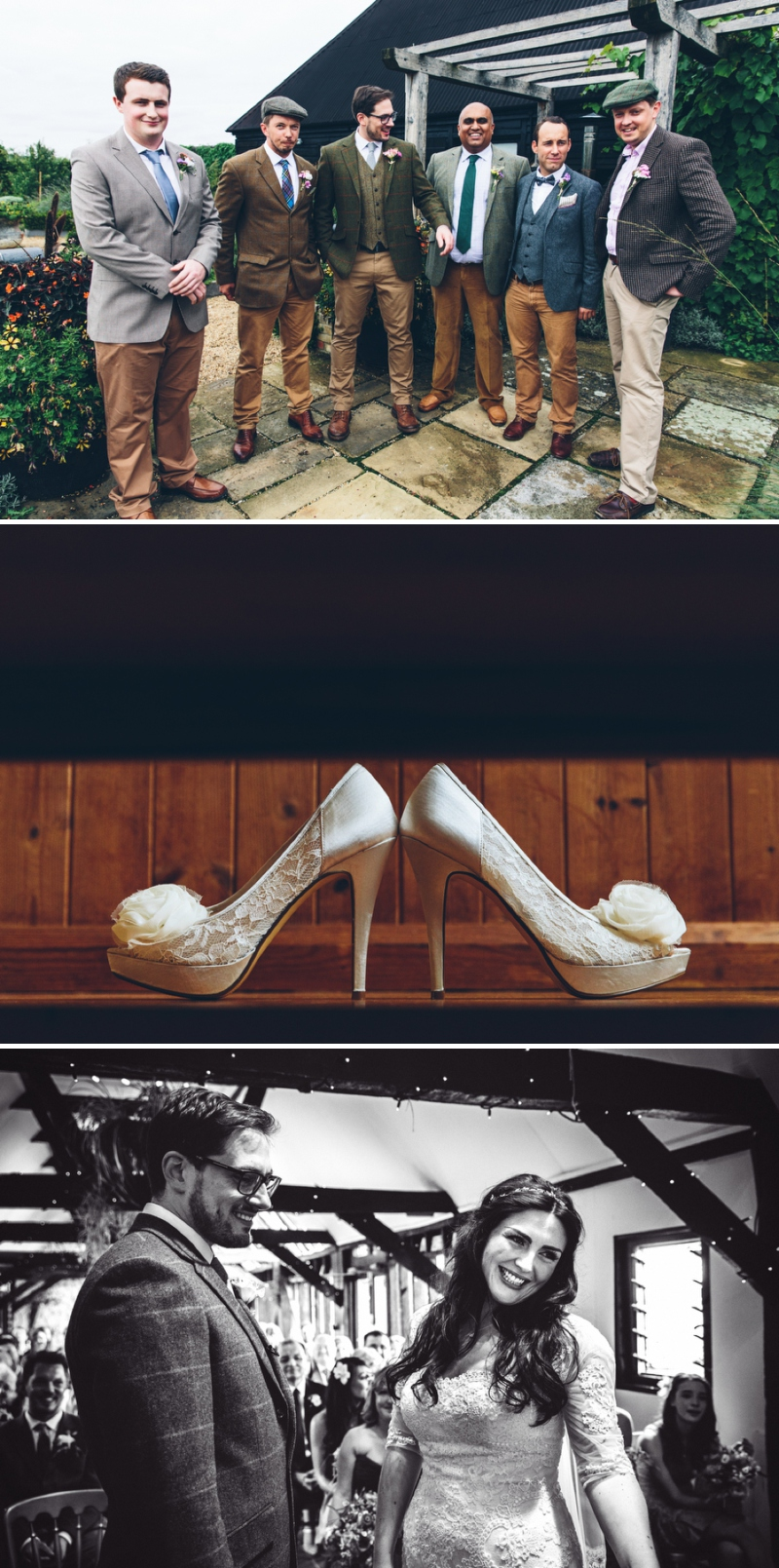 Festival fete style wedding at South farm with Urda gown by Pronovias by Mister Phill Photography_0549