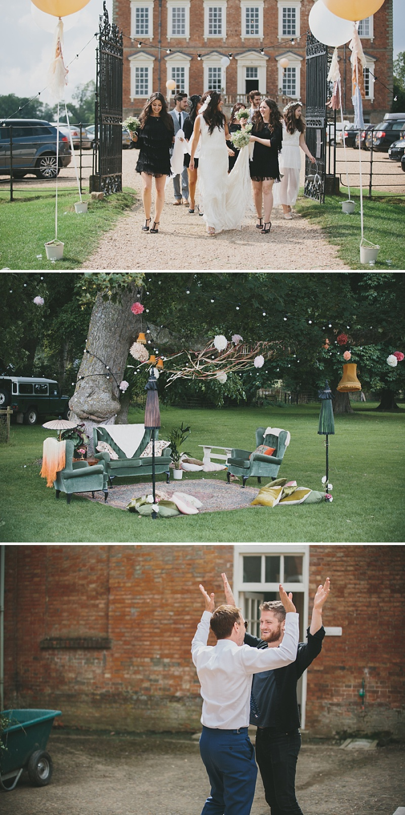 A Great Gatsby Woodstock themed wedding at Stanford Hall with a bridal gown from Blackburn Bridal Couture_0032