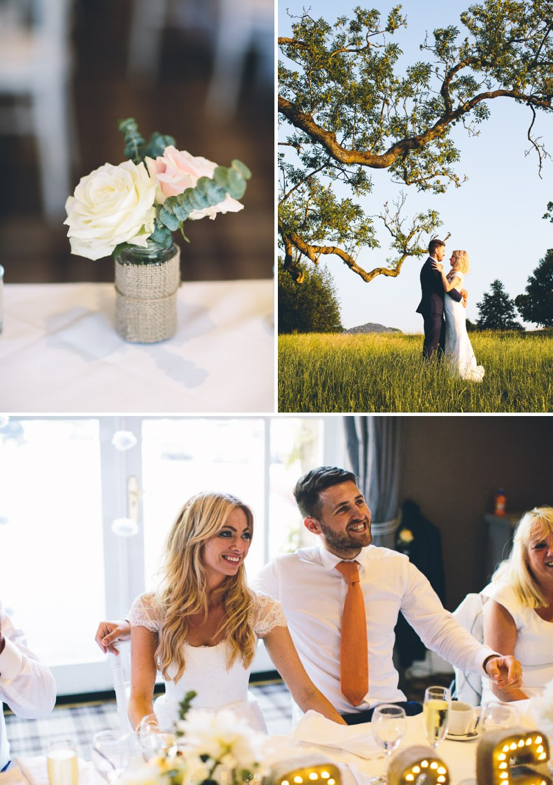 A Modern And Romantic Wedding On The Yorkshire Dales With A Suzanne Neville Lucia Wedding Dress And A Peony Bouquet By Albert Palmer Photography._0018