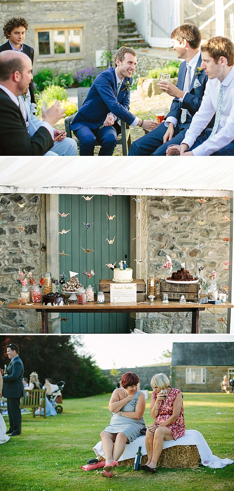 A Rustic barn wedding in Yorkshire felicia by Amanda Wyatt dress_0019